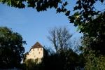 towering Feldkirch