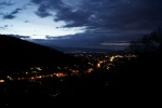 view on Feldkirch