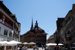townhall of Stein am Rhein